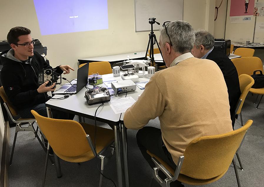 formation pilotage drone complète 1