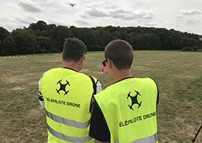 formation pilotage drone complète 3